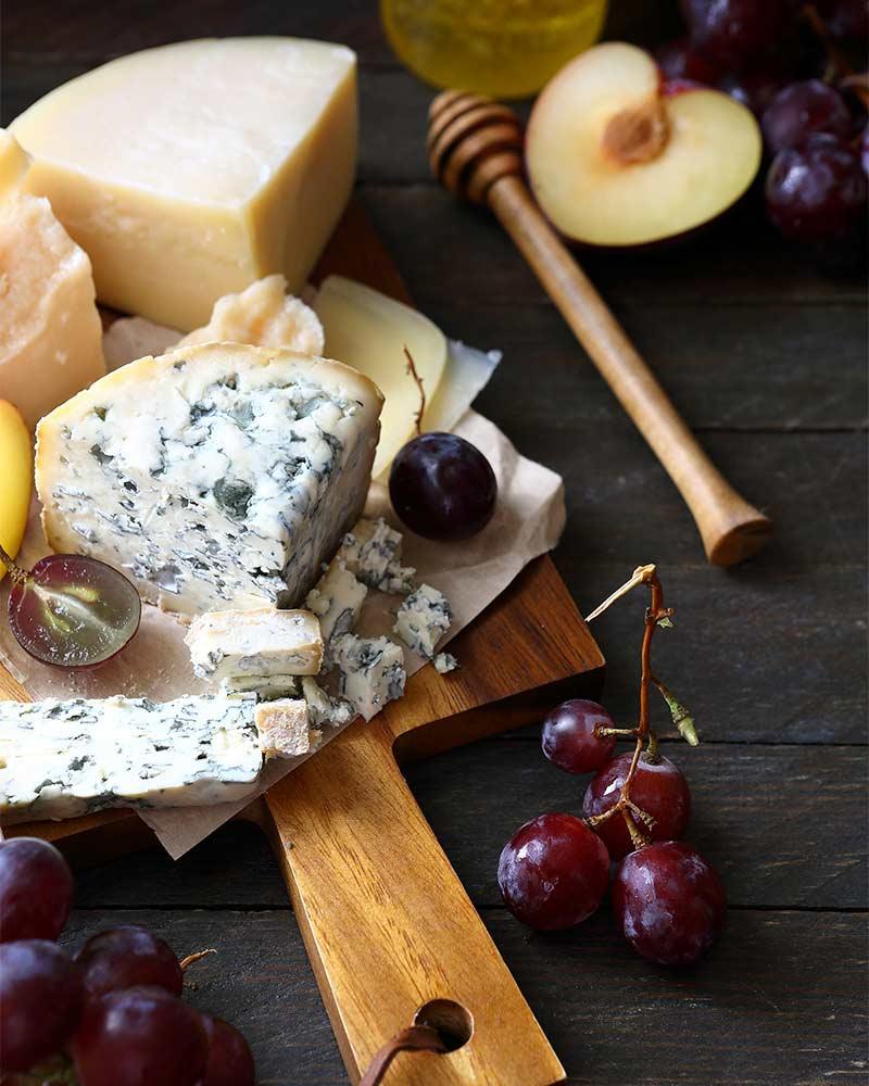 Gourmet Cheese, AC