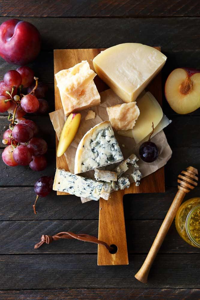 Gourmet Cheese Atlantic City